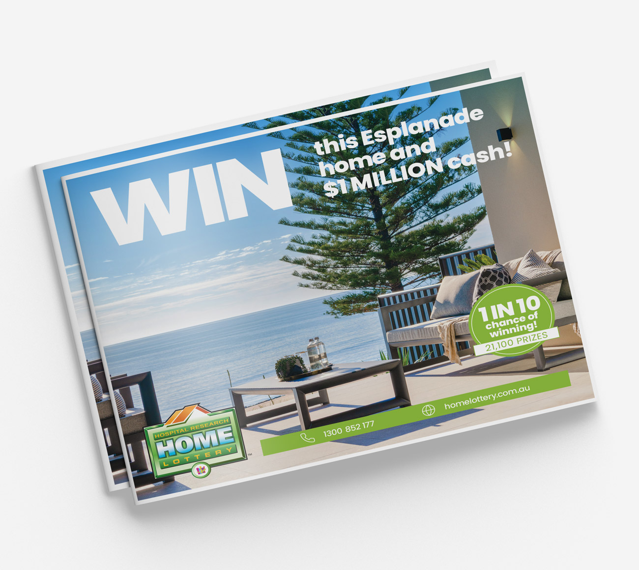 home-lottery-brochure-cover