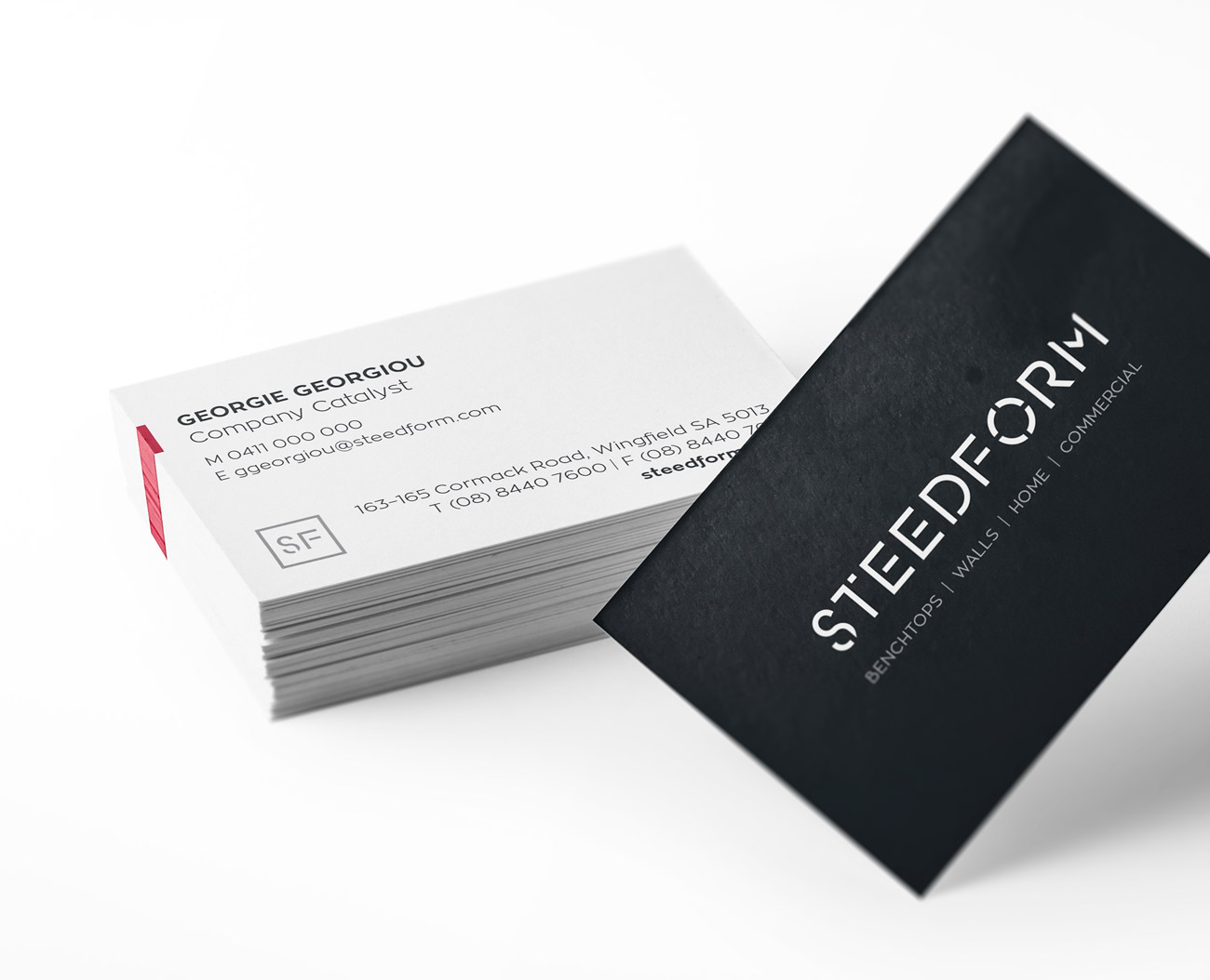 steedform-business-card