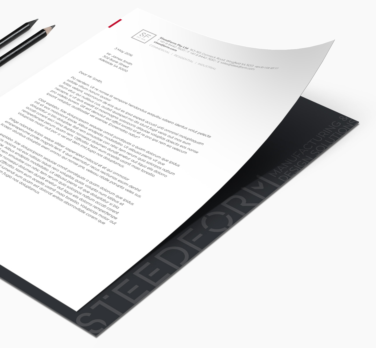 steedform-letterhead