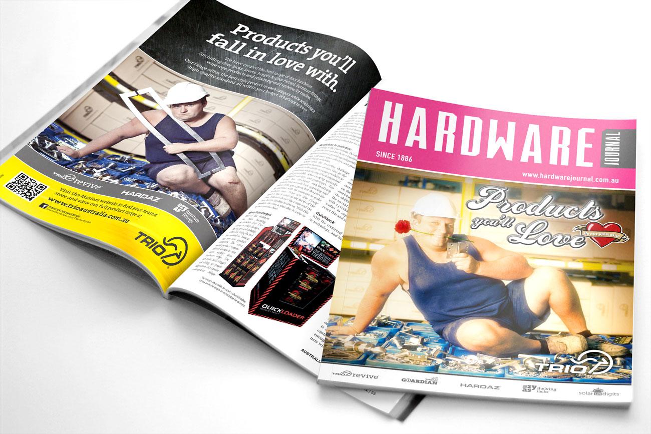 trio-magazine
